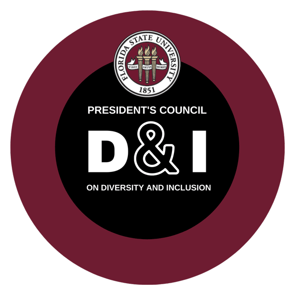 President's Council on Diversity and Inclusion icon